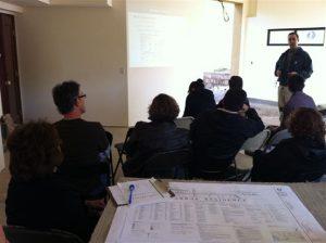 CABEC meeting at Farrar Green Home
