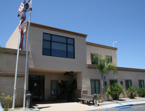 San Pasqual Tribal Offices